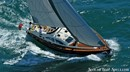 Discovery Yachts Group Southerly 42 sailing Picture extracted from the commercial documentation © Discovery Yachts Group