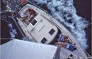 Bénéteau Evasion 29 en navigation Image issue de la documentation commerciale © Bénéteau