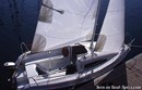 Jeanneau Sun Fast 17 sailing Picture extracted from the commercial documentation © Jeanneau