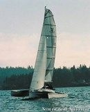 Corsair Marine Corsair F27  Picture extracted from the commercial documentation © Corsair Marine