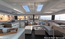 Fountaine Pajot Elba 45 interior and accommodations Picture extracted from the commercial documentation © Fountaine Pajot
