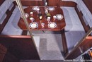 Jeanneau Gin Fizz intérieur et aménagements Image issue de la documentation commerciale © Jeanneau