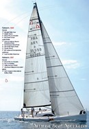 Archambault A40 RC en navigation Image issue de la documentation commerciale © Archambault