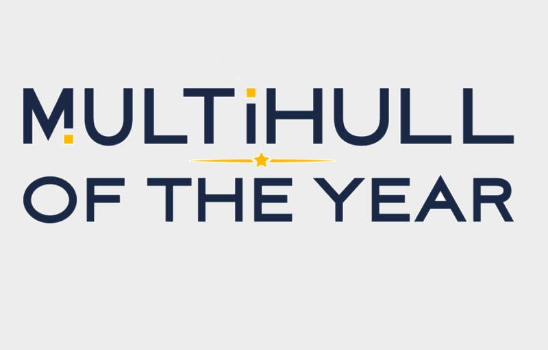 Multihulls World - Multihull of the Year © Boat-Specs.com