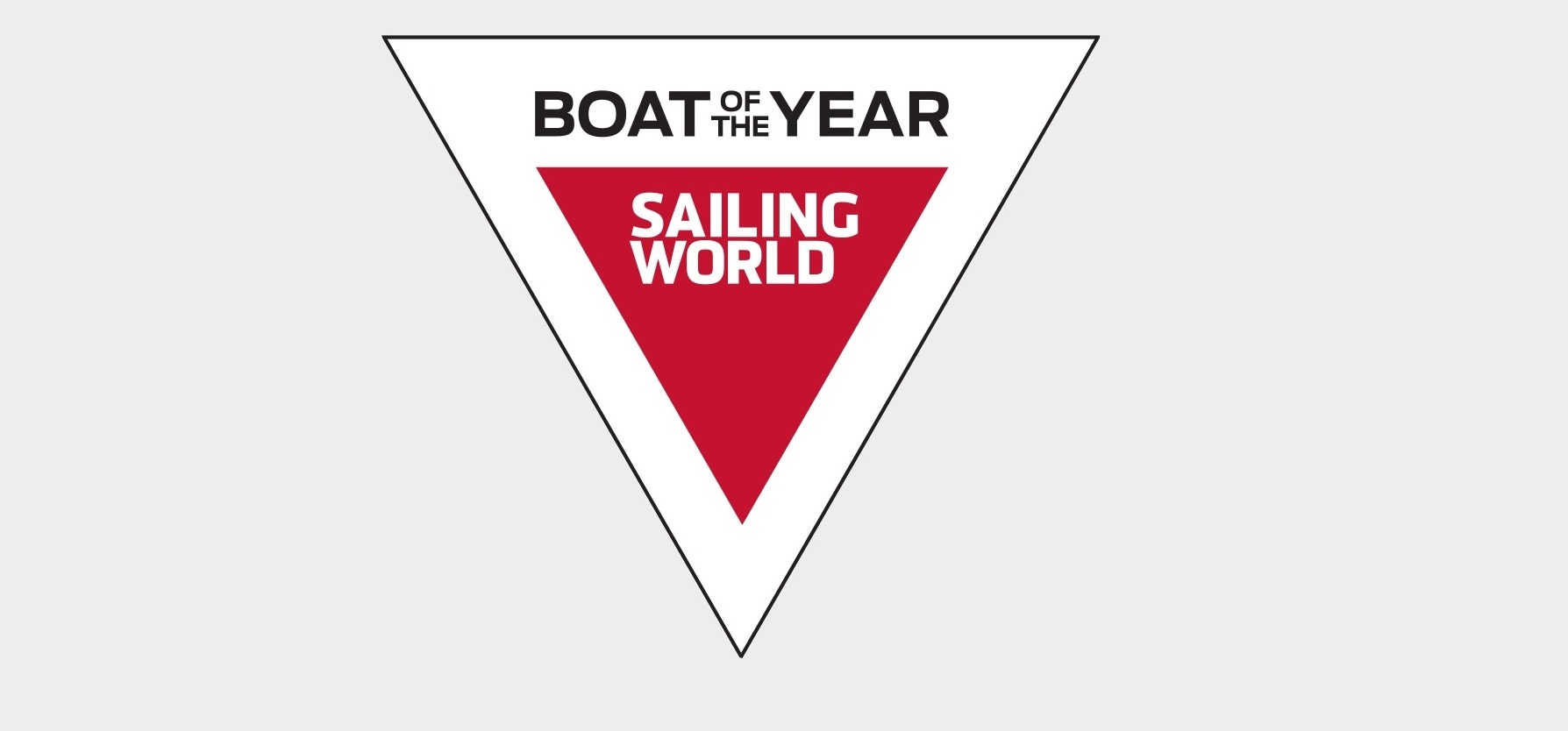Voiliers élus Sailing World - Boat of the Year © Boat-Specs.com