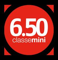 Mini 6.50