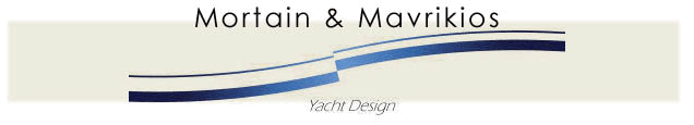 Mortain & Mavrikios Yacht Design