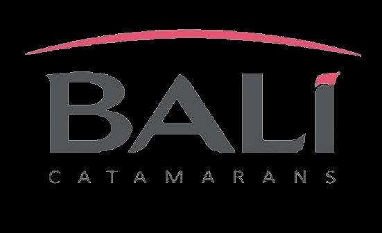 Bali catamarans