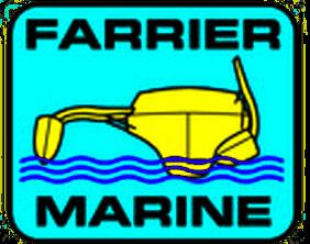 Ian Farrier - Naval designer