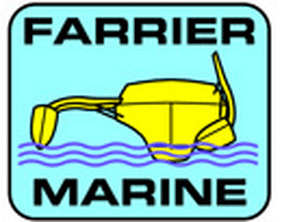 Ian Farrier - Architecte naval