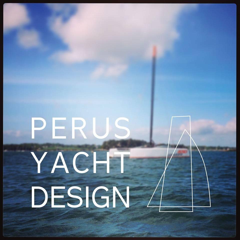 François Pérus - Naval designer