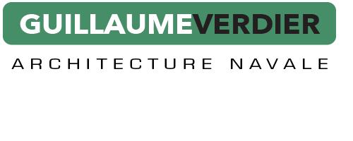 Guillaume Verdier - Naval designer