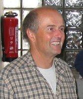 Joachim Harpprecht - Naval designer