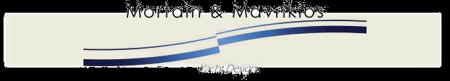 Alain Mortain - Naval designer
