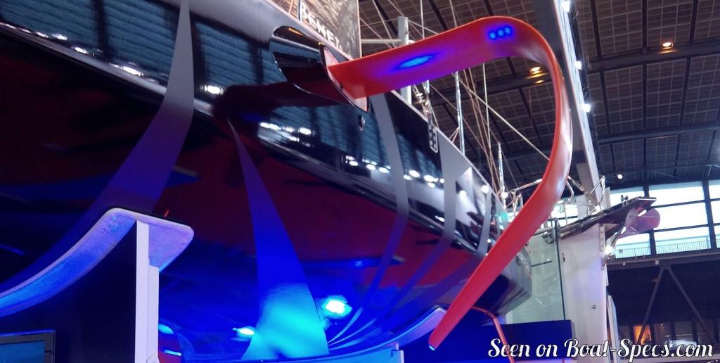 Bénéteau Figaro 3 - New sailboats 2017 - France 2/2