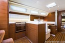 Italia Yachts  Italia 12.98 accommodations