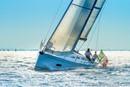 Italia Yachts  Italia 12.98 sailing