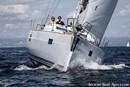 Elan Yachts  Impression 45 en navigation