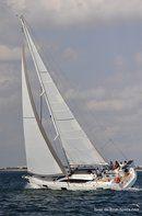 Fora Marine RM 1360 sailing