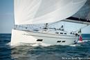 Italia Yachts  Italia 13.98 en navigation