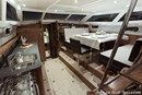 Delphia Yachts  Delphia 46 DS accommodations