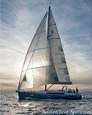 Bénéteau Océanis 48 sailing