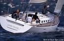 Bénéteau First 47.7 sailing