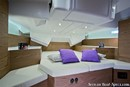 Elan Yachts  Impression 50 accommodations