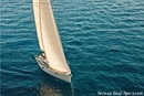 Elan Yachts  Impression 50 sailing