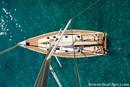 Elan Yachts  Impression 50 en navigation