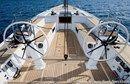 Del Pardo  Grand Soleil 50 - J&V cockpit