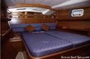 Bénéteau Océanis 500 accommodations