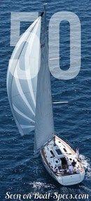Bavaria Yachtbau Bavaria Cruiser 50 en navigation