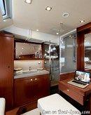 Bénéteau Océanis 55 accommodations