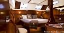 Amel 54 accommodations