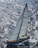 Wauquiez  Centurion 57 sailing