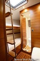 X-Yachts IMX 70 accommodations