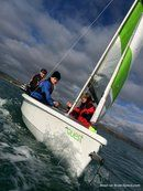 RS Sailing RS Quest sailing