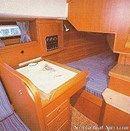 Hallberg-Rassy 312 MkI accommodations