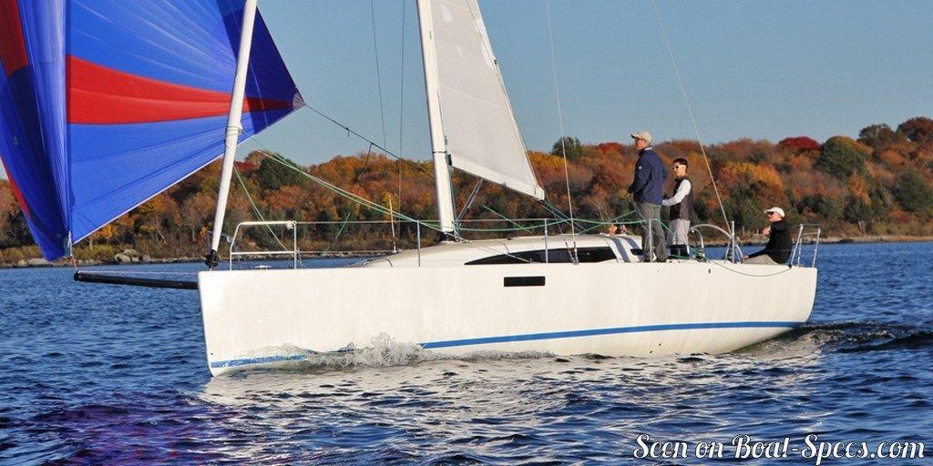 112e (J/Boats) ... J 112