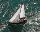 Northshore  Vancouver 28 en navigation