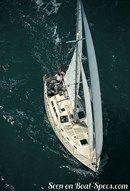 Northshore  Vancouver 34 Pilot sailing