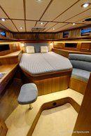 Nauticat Yachts Nauticat 525 accommodations