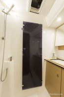 Dufour 460 Grand Large accommodations
