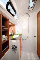 Bavaria Yachtbau Bavaria Cruiser 41 S accommodations