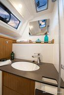 Bavaria Yachtbau Bavaria Cruiser 37 accommodations