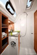 Bavaria Yachtbau Bavaria Cruiser 41 accommodations