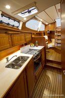 Nordship Yachts Nordship 360 DS accommodations
