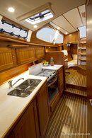 Nordship Yachts Nordship 360 DS aménagements
