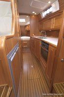 Nordship Yachts Nordship 380 DS accommodations